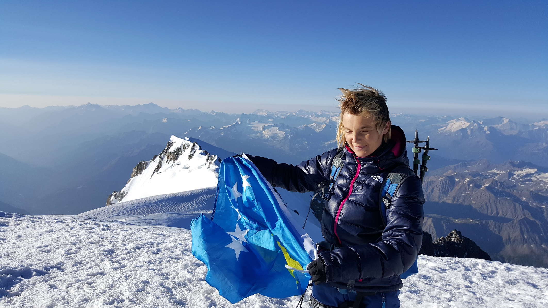 Mount Blanc Expedition