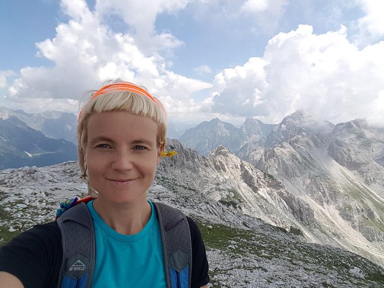Boshi Peak Albania