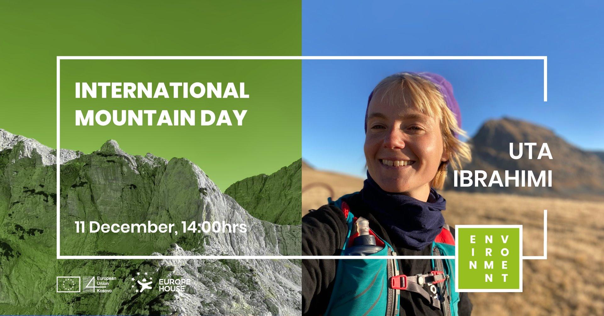 International Mountain Day Debate