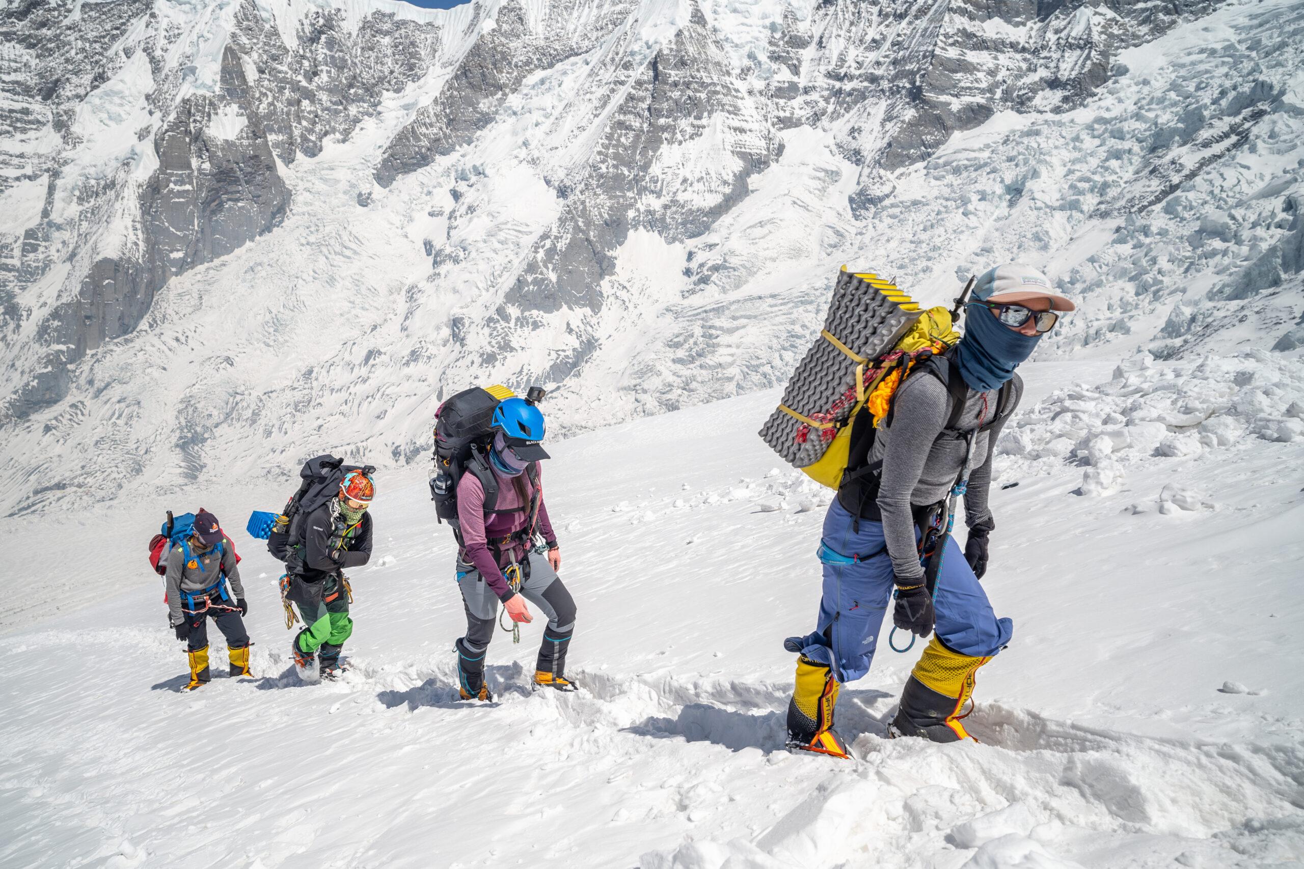 Annapurna – Worlds Deadliest Peak